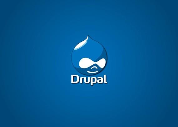 CMS Drupal 7